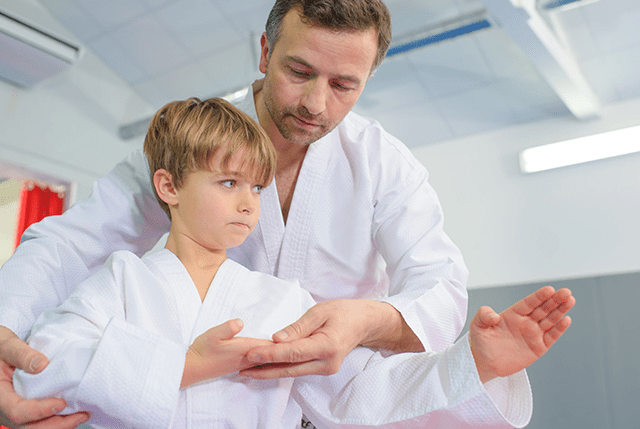 Familyma, Anointed Martial Arts