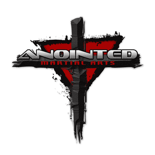 Logo, Anointed Martial Arts