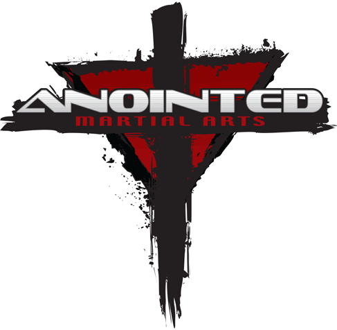 Ano Logo, Anointed Martial Arts